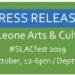 #SLACfest 2019 Press Release